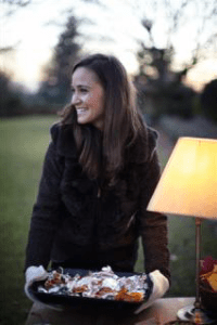 Pippa Middleton launches 'Celebrate' – a creative guide to seasonal entertaining