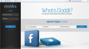 Doddlr – A Social Future Without Walls or Timelines?