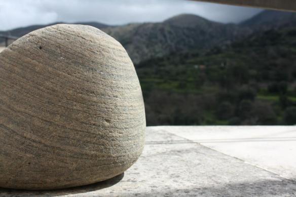 Cretan Thyme, Lastros