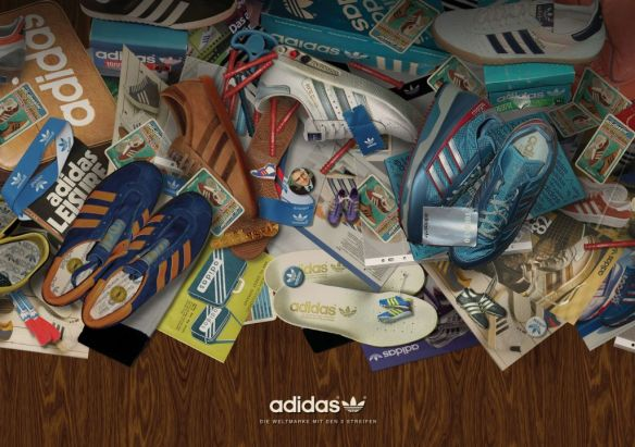 'adidas Spezial: An incomplete adidas history from a fan's perspective'