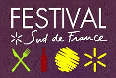 festival Sud De France logo