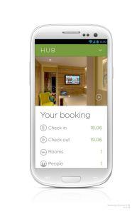 Whitbread New Hotel Concept – 'hub' by Premier Inn