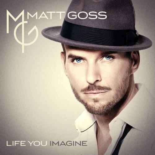 Matt Goss New Album Mustang Capitol Records Life You Imagine