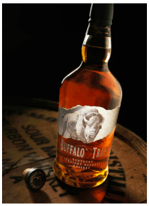 Buffalo Trace Mad Men Pop-Up