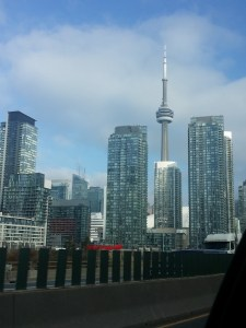 Tantalising Toronto  – Travel Review