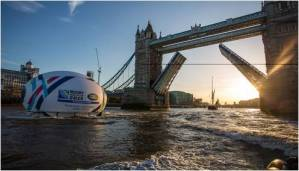 Land Rover Reveals Unique Defender to Carry Rugby World Cup Trophy
