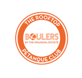 The Rooftop Boulers