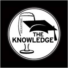 "MASTERCLASS: ""The Knowledge"" at Meantime Brewing Company Greenwich"