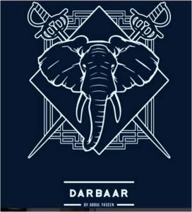 Darbaar by Abdul Yaseen