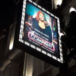You Are in Great Company with this Comic Musical Show!