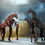 National Theatre Announce War Horse for Wembley Park in Autumn 2019