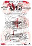 Pressing Matters: Vinyl Art Exhibition & Fundraising Auction