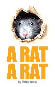 A Rat, theatre poster