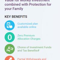 The New Canara HSBC OBC ULIP Plan