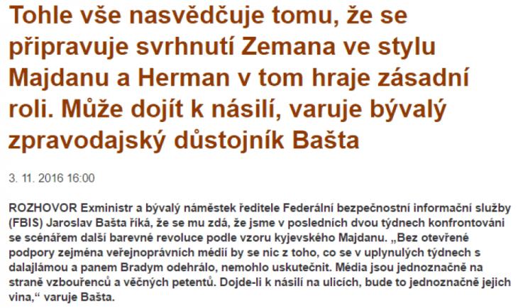 Jaroslav Bašta pro PL (parlamentnilisty.cz)