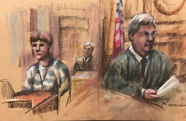 Dylann Roof Jury selection