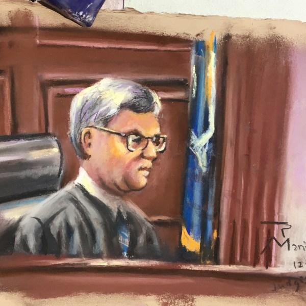 Judge Gergel