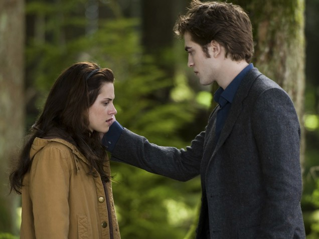 What's With Twilight? (5/6)