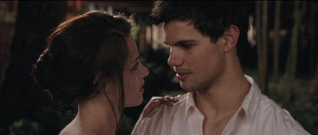 The Twilight Saga: Breaking Dawn (Part 1) ~ The Good, The Bad And The Ugly (2/6)