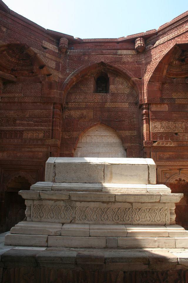 Discovering Delhi (2/6)