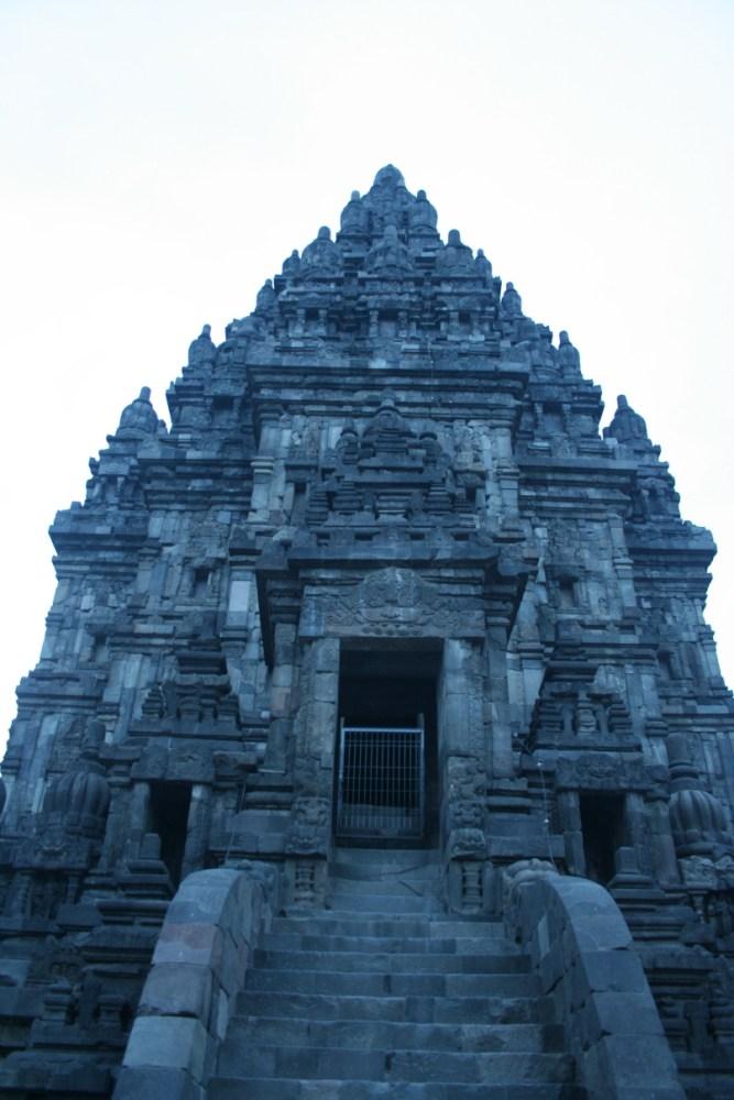 Prambanan After Sundown (4/6)