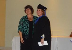Diane Fillion, Wstern Forum Award