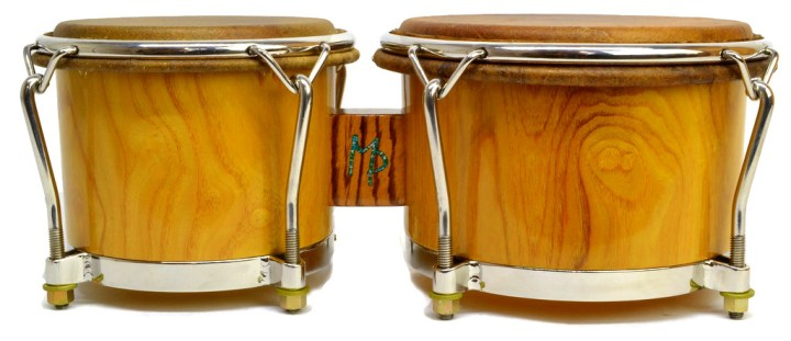 Osage Orange Bongos