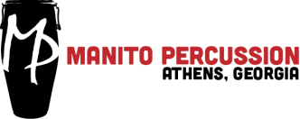 Manito Percussion Logo