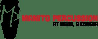 Manito Percussion Logo