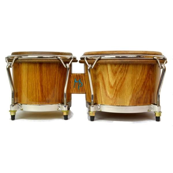White oak bongos 7 x 9