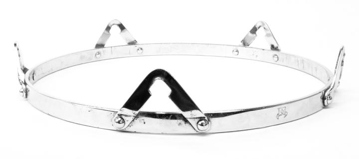 Traditional Conga Crown