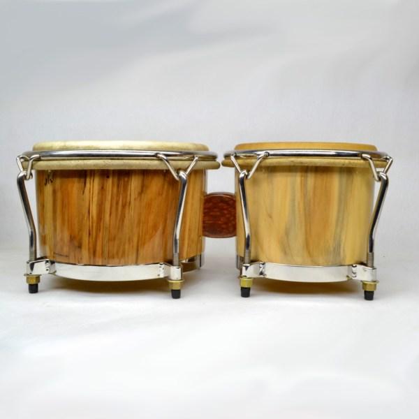 maple bongo back