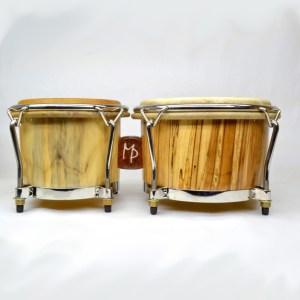 maple bongo front