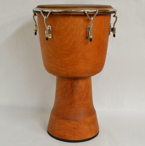 lenke wood djembe