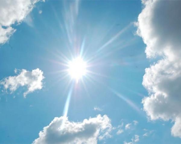 dias soleados