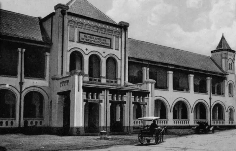 Sejarah Mengenai Bank Sentral