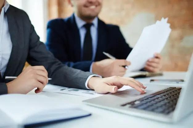 Prinsip Yang Harus Dilakukan Seorang Auditor