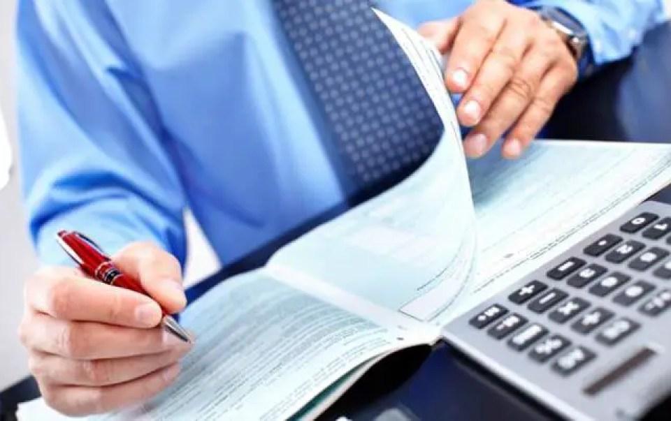 Tugas Accounting Dalam Perusahaan