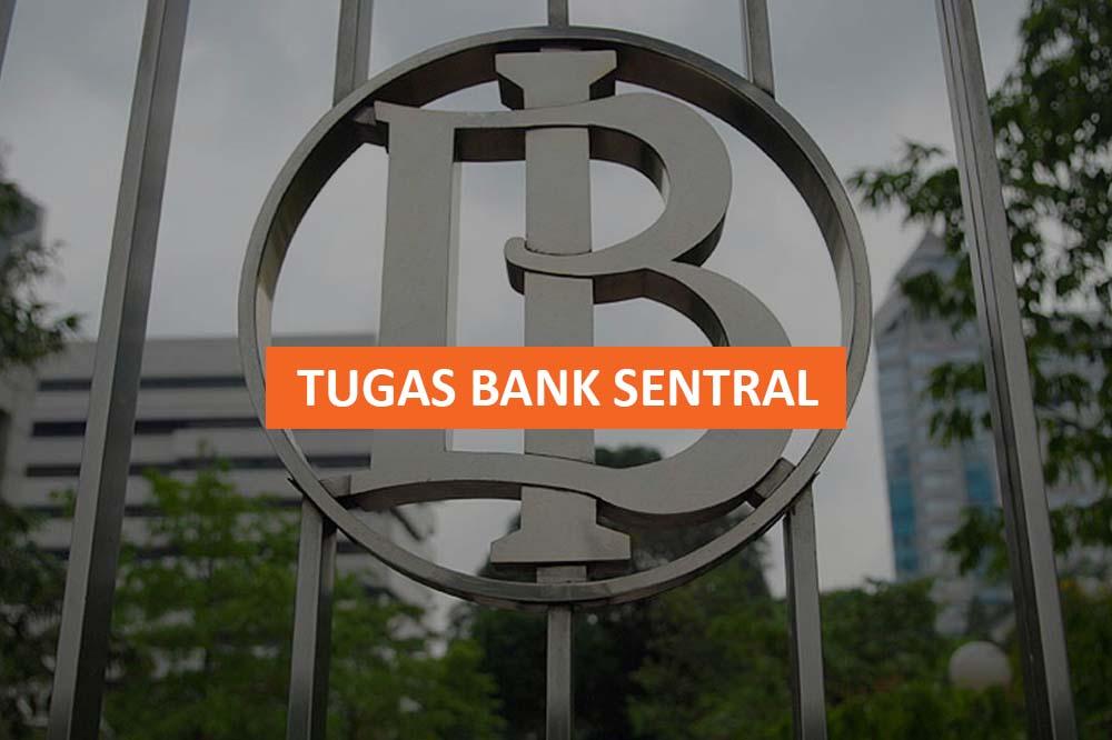 Tugas Bank Sentral
