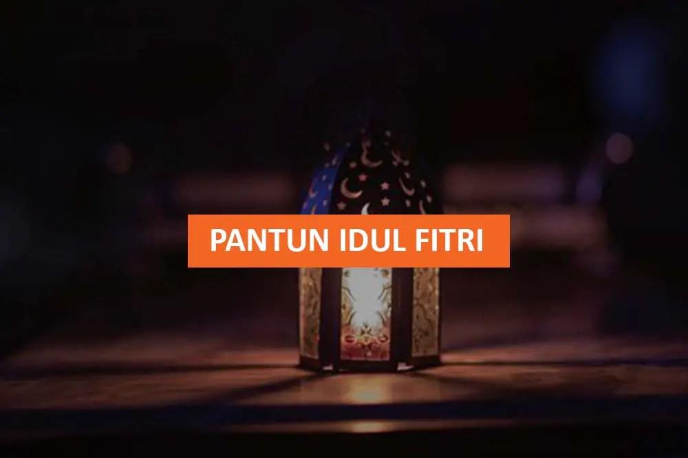 PANTUN IDUL FITRI