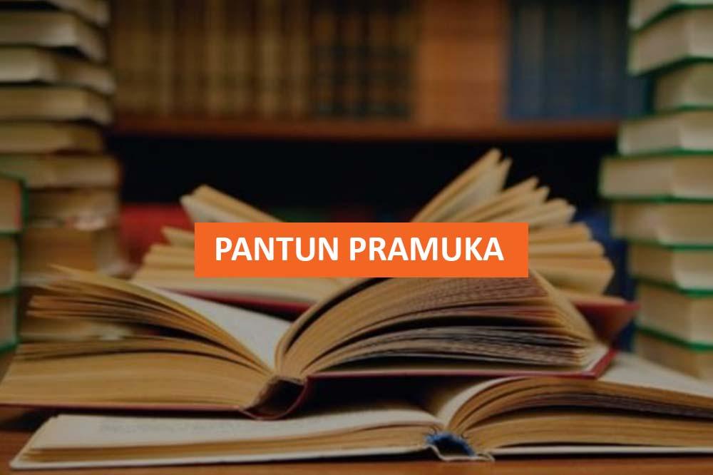 PANTUN PRAMUKA