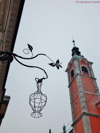 A forgotten look-up bit for last week's challenge. Ljubljana.