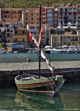 The prettiest in Porto Ercole.