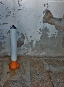 In Porto Santo Stefano they erected a monument to a cigarette.