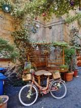 Stylish Orvieto.