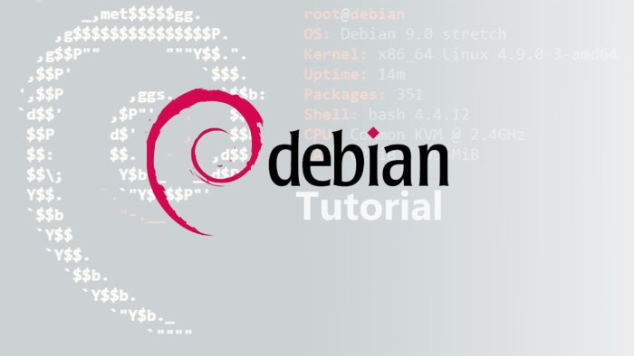 install docker on debian 9