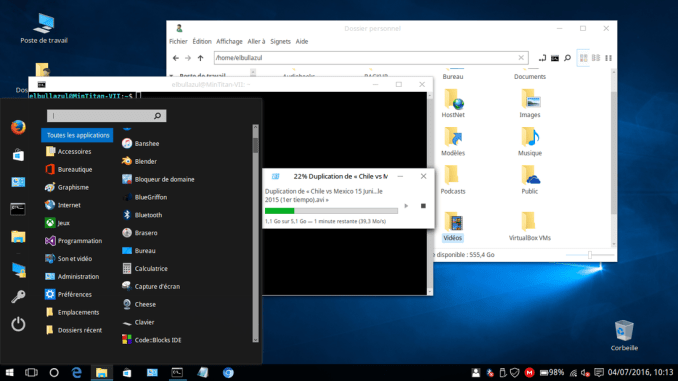 windows transformation pack 10