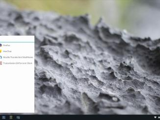 solus os 3 budgie