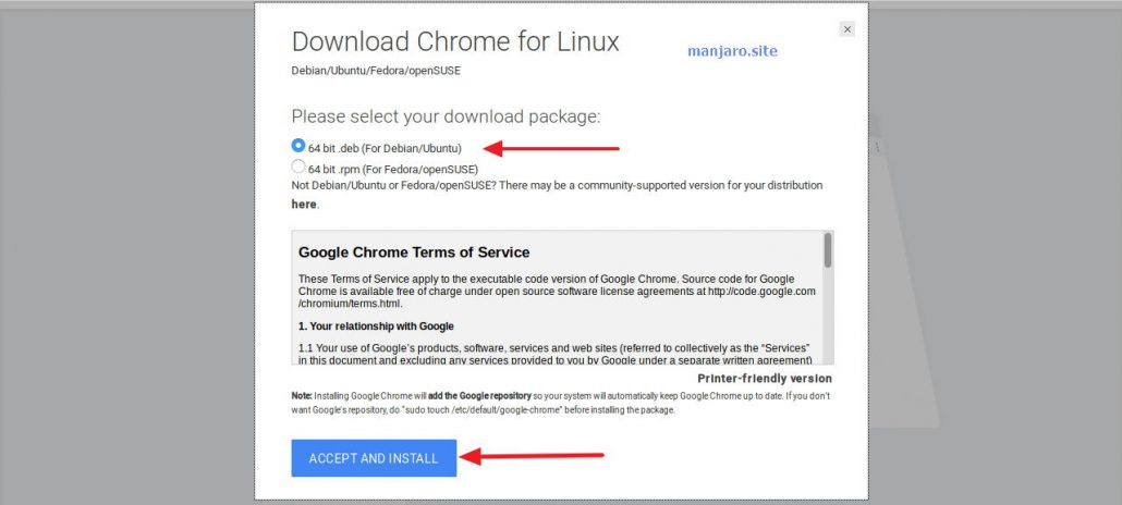 how to download from ftp site in chrome
