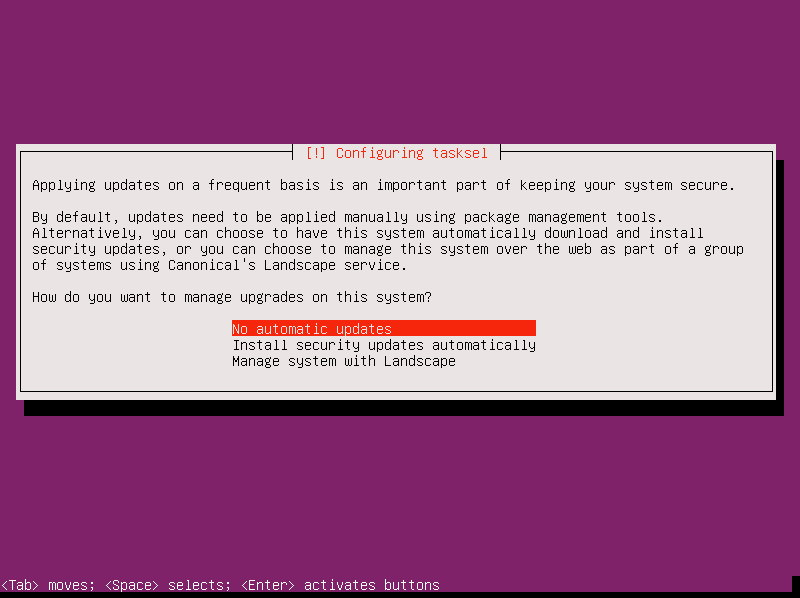 ubuntu 17.10 server installation guide
